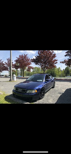 1999 Audi A4 for Sale in Monroe, WA