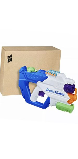 Nerf Super Soaker Dartfire Water Dart Gun for Sale in Hacienda Heights, CA
