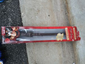 Harry Potter wand for Sale in Stone Mountain, GA