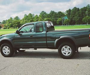 2002 Toyota Tacoma 3.4L DOHC for Sale in Indianapolis, IN
