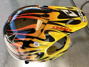 Motorcycle Helmet Suzuki One Industries New for Sale in Fullerton, CA