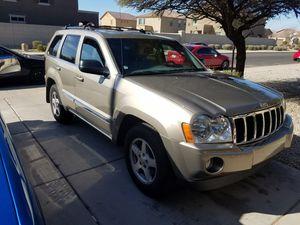 2006 jeep grand cherokee hemi for Sale in Tolleson, AZ