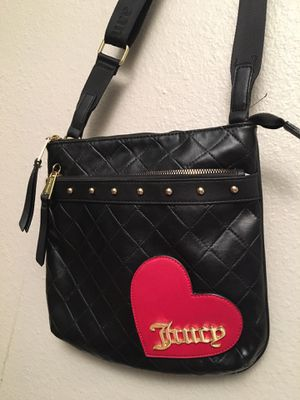 Juicy Couture Cross Body Bag for Sale in Northglenn, CO