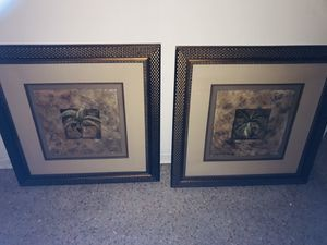Two pictures for Sale in New Port Richey, FL