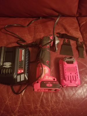 Craftsman multitool kit for Sale in Little Rock, AR