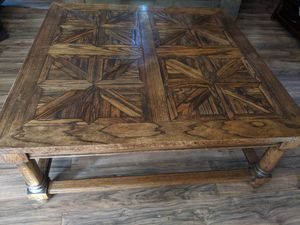 Coffee table for Sale in Star Valley, AZ