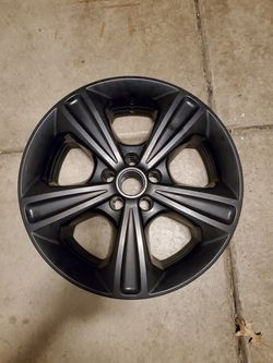 Ford Escape Black Out Wheel Rim Covers for Sale in Portage,  IN