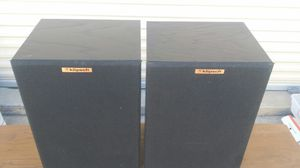 Klipsch kg2 speakers for Sale in Plano, TX