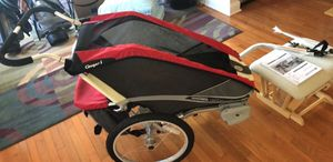 Chariot Cougar1 Bike Child Trailer for Sale in Ashburn, VA
