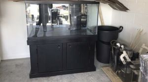 125 gal. fish tank for Sale in Gibsonton, FL