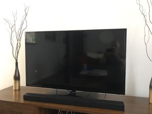 """Samsung 46"""" Flat screen TV for Sale in Alhambra, CA"""