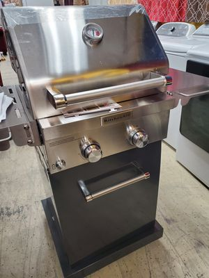KitchenAid BBQ Grill for Sale in Inglewood, CA