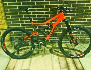 2018 - Cannondale , large size mountain bike for Sale in Atlanta, GA
