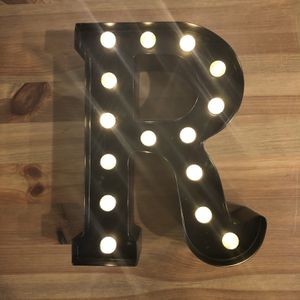 R Marquee Letter for Sale in Park Hills, KY