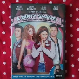 DVD A DIRTY SHAME THE NEUTHER VERSION for Sale in Beverly Hills, CA