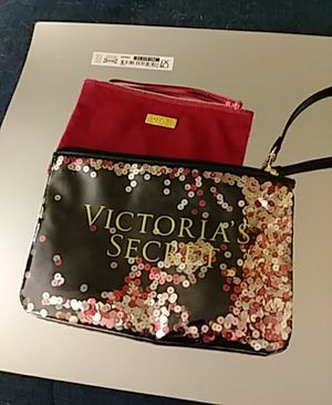 Victoria's secret bag and ipsy bag for Sale in Wheat Ridge, CO
