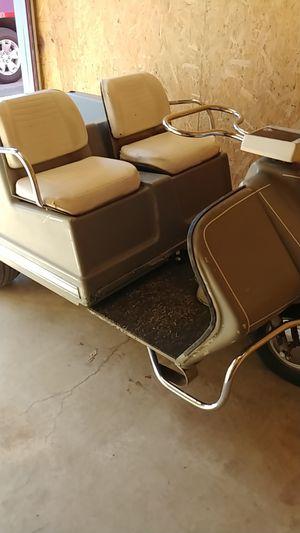 Harley Davidson 3 wheel gas 1969 for Sale in Monee, IL