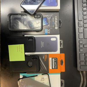 iPhone X 256GB Space Gray for Sale in Staten Island, NY
