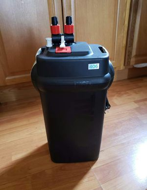 Fluval 406 Canister Filter for Sale in Brooklyn, NY