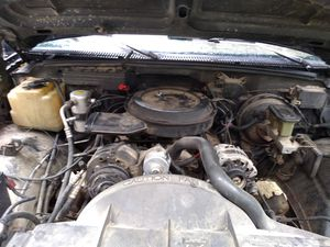 93 Chevy 1500 for Sale in Zanesville, OH