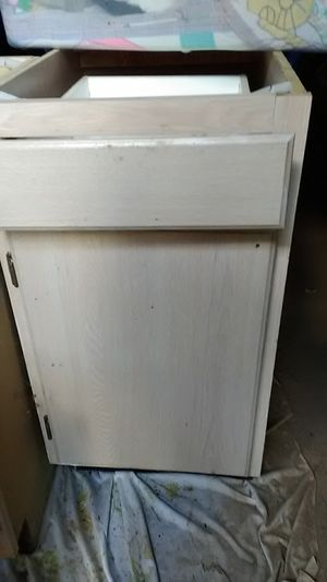 Free standing cabinets for Sale in Honea Path, SC