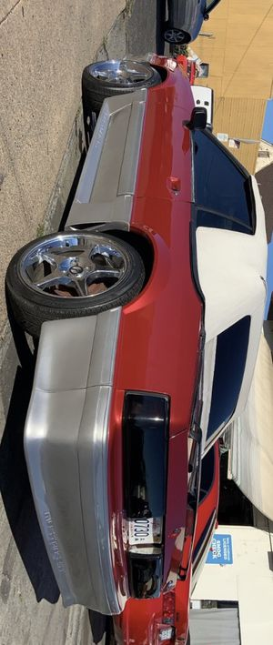 1991 Ford Mustang GT for Sale in Vallejo, CA