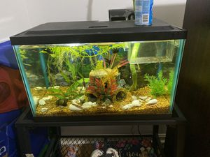 Fish tank for Sale in Garfield Heights, OH