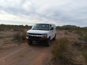 2006 Chevy Express for Sale in Marana, AZ