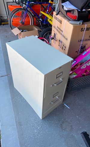 Filing cabinet for Sale in Glendale, AZ