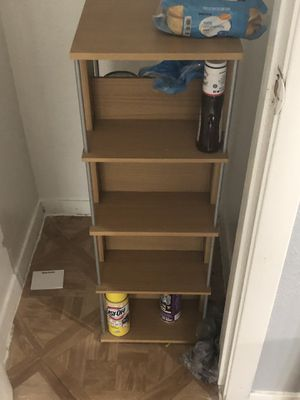 Spinning shelf for Sale in Dallas, TX