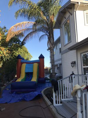 Jumper slide 170 not for sale for Sale in Newark, CA