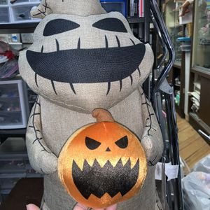 The Nightmare Before Christmas Large Oogie Boogie Plush Decor for Sale in San Diego, CA