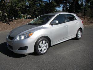 2009 Toyota Matrix for Sale in Shoreline, WA