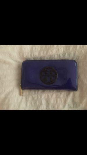 Tory Burch original wallet for Sale in Orlando, FL