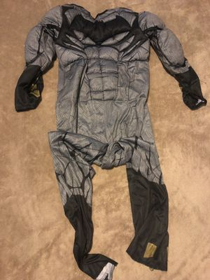 Batman Halloween costume for Sale in Port St. Lucie, FL