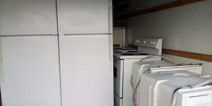 Appliances, refrigerator,stove, dishwasher for Sale in Franklin, TN