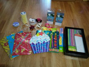 Gift Wrapping Supplies & Crafts for Sale in Butte, MT