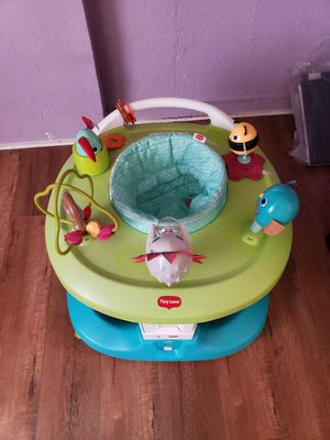 Baby walker and jumper for Sale in Los Angeles, CA