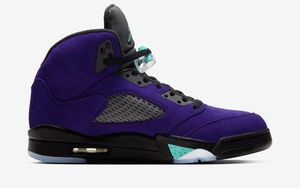 "Jordan 5's ""Alternate Grape"" for Sale in Fresno, CA"