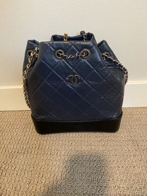 Chanel Gabrielle backpack for Sale in Seattle, WA