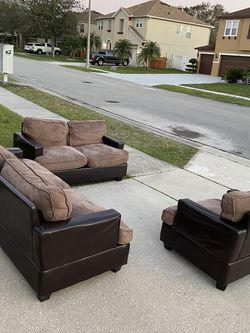 Sofa Set for Sale in Kissimmee,  FL