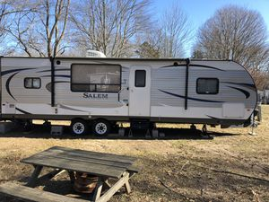 2017 travel trailer rv for Sale in Cheshire, CT