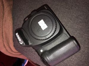 Canon 20D for Sale in Germantown, MD