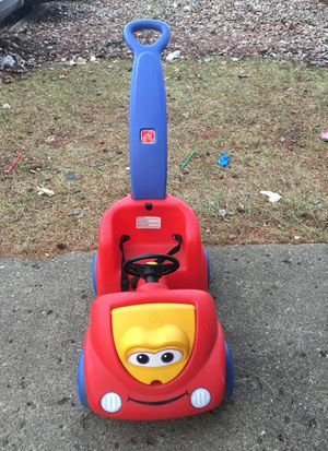 Step 2 car toy for kids for Sale in Dearborn, MI