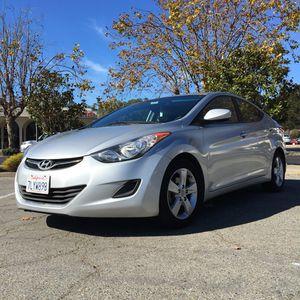 2013 Hyundai Elantra for Sale in San Francisco, CA