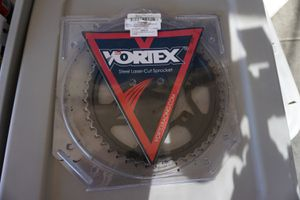 Vortex Rear Sprocket 47-tooth for Sale in Pico Rivera, CA