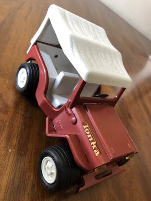 Rare Tonka Collectable Jeep. Beach Buggy 42. for Sale in Los Alamitos, CA
