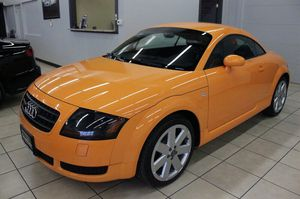 2004 Audi TT for Sale in Edmonds, WA