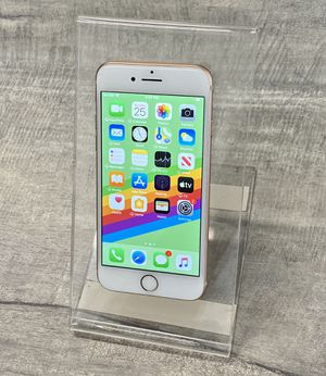 iPhone 8 Rose Gold 64gb For T Mobile/ Metro/ Sprint carrier for Sale in Lawndale, CA