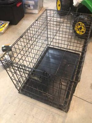 Free pet cage for Sale in Sunbury, OH